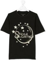 Stella McCartney Lolly T-shirt - kids - Cotton - 14 yrs