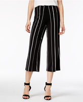 Alfani Printed Culottes, Only at Macy's