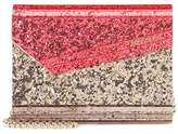 Jimmy Choo Candy box clutch