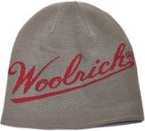 Woolrich Knit Reversible Beanie