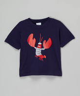 Flap Happy Ahoy Matey Lobster Tee - Infant Toddler & Boys