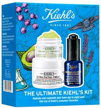 Kiehl's The Ultimate Skincare Kit