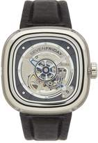 SEVENFRIDAY 'Essence' automatic E194 watch