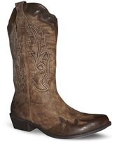 DOLCE by Mojo Moxy Quiggly Women's Cowboy Boots