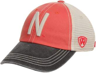 Top of the World Unbranded Youth Scarlet Nebraska Cornhuskers Offroad Trucker Snapback Hat