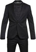 Kiomi Suit Navy