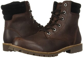Kodiak Magog (Black 1) Men's Lace-up Boots