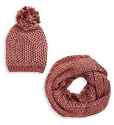 Steve Madden Two-Piece Winter Accessory Set