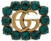Gucci GG Marmont brooch