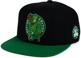 adidas Boston Celtics 2Tonez Snapback Cap