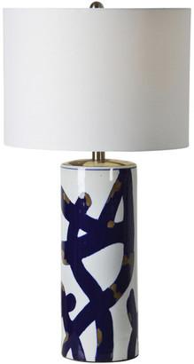 Ren Wil Cobalt Table Lamp
