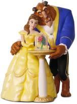 Hallmark Disney's Beauty and the Beast Tale As Old As Time Light-Up Musical 2017 Keepsake Christmas Ornament