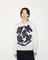 Sacai Sweatshirt Pullover