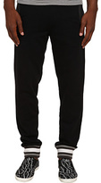 Armani Jeans Fleece Pant Men's Casual Pants