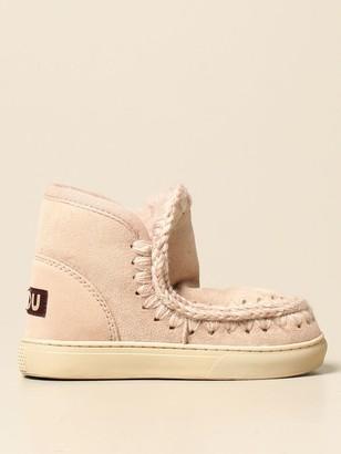 Mou Shoes Kids