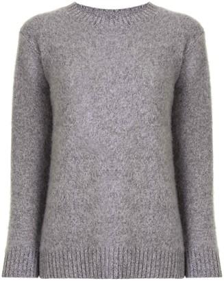Coohem Knitted Cashmere Jumper