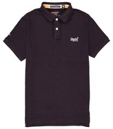 Superdry Cotton Polo Shirt