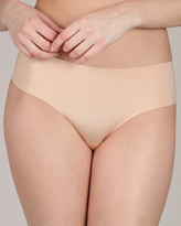 Wolford Satin Culotte Thong