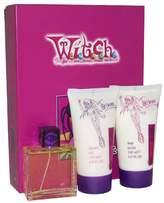 Disney Witch Taranee By For Women. Set-edt Spray 2.5 oz & Body Lotion 5 oz & Shower Gel 5 oz