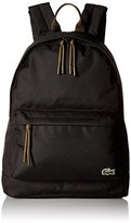 Lacoste Men's Neocroc Backpack