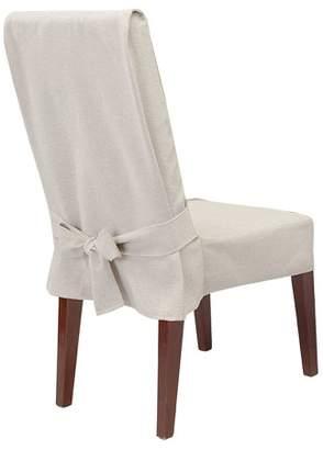 Awe Inspiring Dining Room Chair Slipcovers Shopstyle Inzonedesignstudio Interior Chair Design Inzonedesignstudiocom