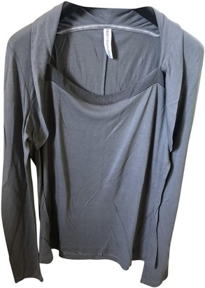 Trussardi Grey Top for Women