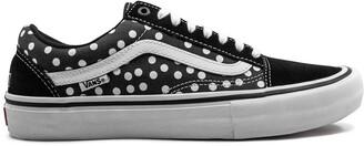 Vans Old Skool Pro low-top sneakers