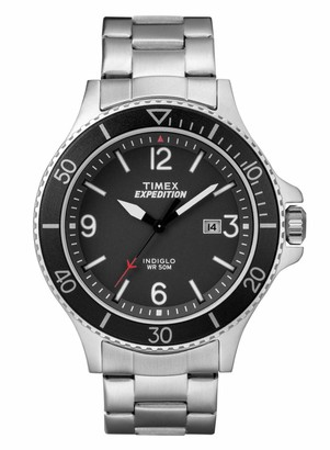 Timex Men's Expedition Ranger 43 mm Watch TW4B10900