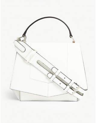 Byredo Blueprint small leather shoulder bag