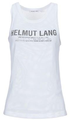 Helmut Lang Tank top
