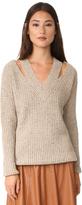 Rebecca Minkoff Draco Sweater