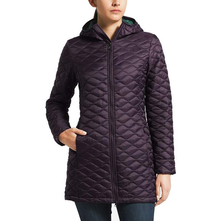 b98e87d51 ThermoBall Insulated Parka II - Women's