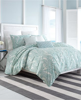 Nautica Long Bay Twin Comforter Set