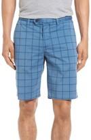 Ted Baker Men's Golfshr Print Golf Shorts