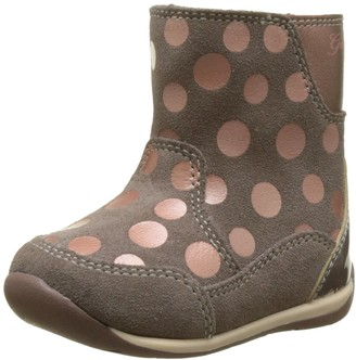 Geox Baby Girls' B D Boots