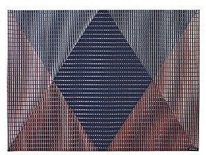 Chilewich Signal Tablemat, 14 x 19