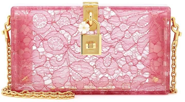 16d01cfee6 Dolce & Gabbana Box Clutches - ShopStyle