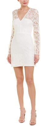 Style Stalker Stylestalker Eryn A-Line Dress