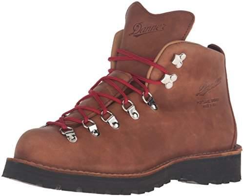Danner Men's Portland Select Mountain Light Cascade Clovis Hiking Boot