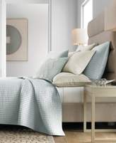 Hotel Collection Ogee Quilted Full/Queen Coverlet, Created for Macy's