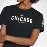 Nike Dry NRC (Chicago) Women's Running T-Shirt