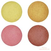 L.A. COLORS Baked Eyeshadow - Solar