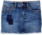 Joe's Jeans Denim Skirt (Toddler & Little Girls)