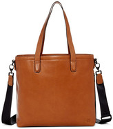 Vince Camuto Tolve Leather Tote