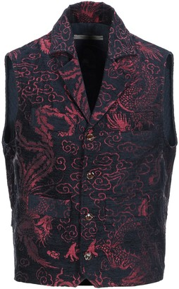 Ermanno Gallamini Vests