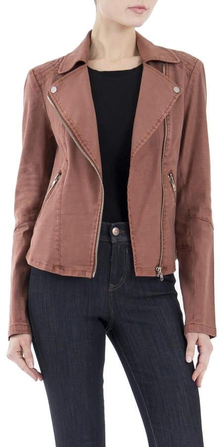 Level 99 Brooklyn Moto Jacket