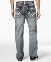 INC International Concepts I.N.C. Men's Relaxed fit Jeans, Created for Macy's