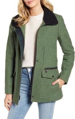 Pendleton Timberline Wool Blend Coat