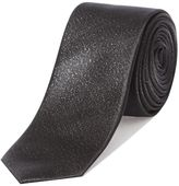Kenneth Cole Jett Lurex Silk Tie