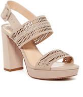 Vince Camuto Jazelle Slingback Platform Sandal